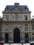 Cavalerie wing Ecole Militaire by EUtouring