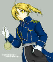 Collab-Joodlez-FMA by SilverTails