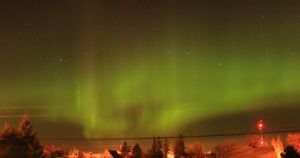 Northern Lights by TearsofEndearment