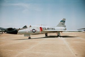 Convair F-106 Delta Dart 01 by Skoshi8