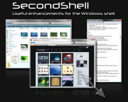 SecondShell shell enhancement by ethsza
