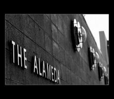 The Alameda by yourmetaphor