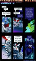 Double_O_Transformers Mosaic by Mentacle