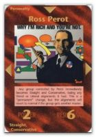 Illuminati Cards - Ross Perot by icu8124me
