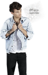 Louis Tomlinson render 002 [.png] by Ithilrin by Ithilrin