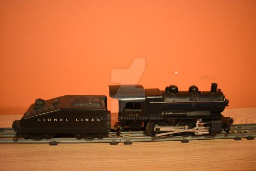 1615 PW Lionel by k-h116