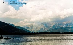 Zell am see by princess-reme