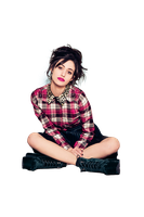 PNG - Emmy Rossum by Andie-Mikaelson