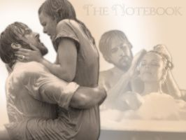The Notebook by ExGirlfriend82