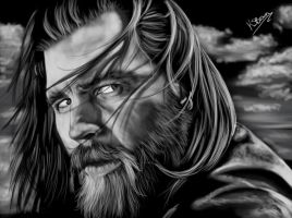 Opie by MzJekyl