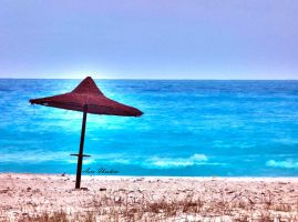 Blue by asiaibr