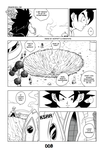 Dragon Ball SQ Page 008 by Moffett1990