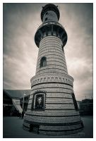 Lighthouse by snoopersen