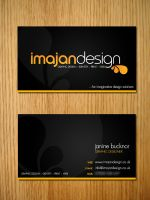 BusinessCard_01 by J2000