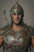 Faris Cinematic Character Close up by mabdelfatah