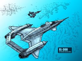 XL-308 by TheXHS
