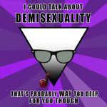 Asexy Hipster :: Demisexuality by asexyhipster