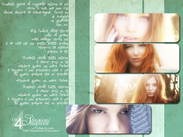 Collage 4 Stagioni by xaide89