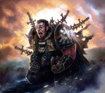 Warhammer 40K Conquest - Suffering by Corbella