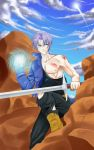 Trunks by Heart-tsukikage