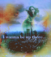 Up there by Tarja2