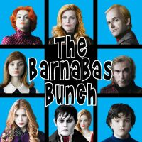 The Barnabus Bunch by Snotblow