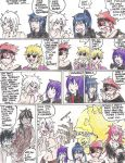 After DGM 204 by The-Butterses