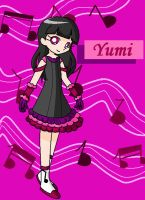 Yumi: Request by payton01