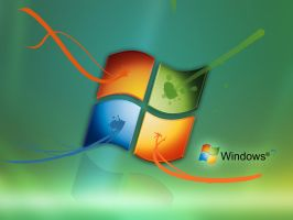 Windows Se7en Colour Explosion by Marobisoft