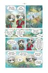 Sad Circuse By The Sea page 40 by Tavicat