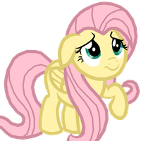 Fluttershy by HannahDash