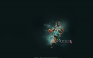 Chris Paul by Atlas07