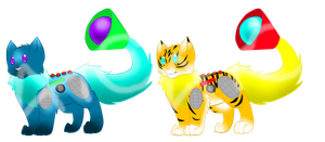 More RadioCats! by AmzyTheChangeling