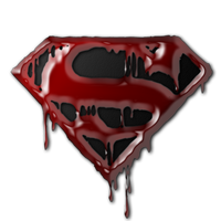 Death of Superman by SUPERMAN3D
