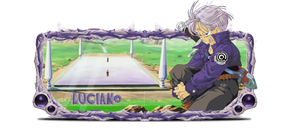 Trunks by Luciano246BR