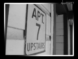Apartment 7 by DemosthenesVoice