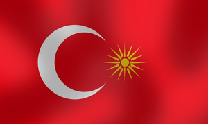 Turk Macedonian fraternity by AY-Deezy