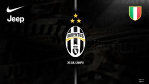 Juventus 2012-13 Wallpaper - nucs by Nucleo1991