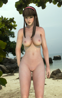 Hitomi Sexyness 3 by r3vulimotiH