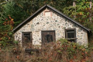 Abandonded Cottage by CowgirlPrincess