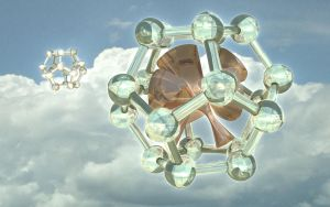 glass atomlc Pong 85 by Topas2012