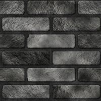 Stone Wall by ShadowRunner27