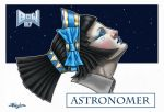 Astronomer by StefanoLanza
