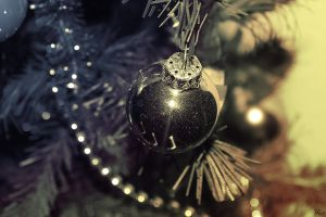 Christmas bauble by PPFotografie