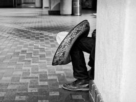 Sombreros by Vermontster