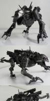 RAVAGE by BRUTICUS-NZ