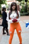 Princess Garnet, Final Fantasy IX by EminenceRain
