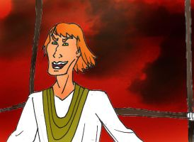 DH That's my Lullaby by Selinelle