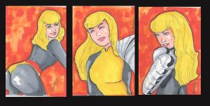 MagikSketchCards by TeamAmazing