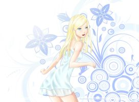 Claire by Nuei